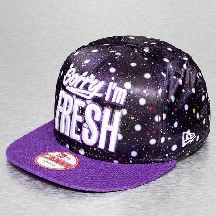 Czapka New Era Sorry I'm Fresh Outta Space